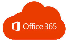 decoratie logo office 365