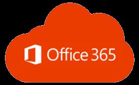decoratie logo office 365